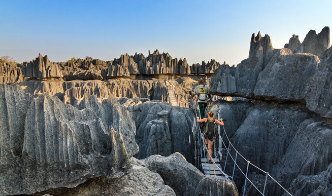 all inclusive madagascar vacation