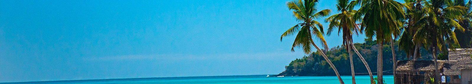 madagascar beach destination