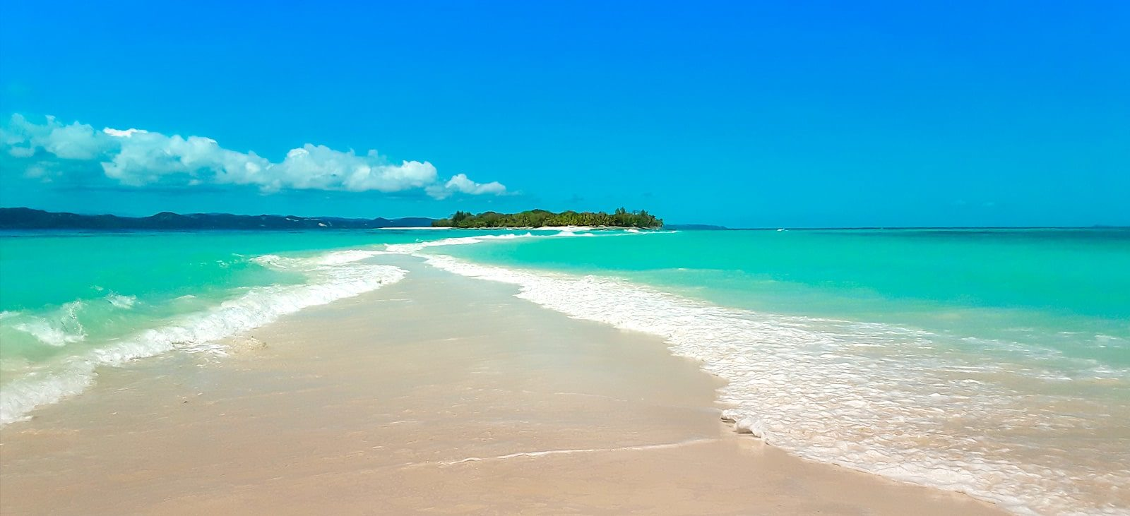 Madagascar holiday packages to the seaside